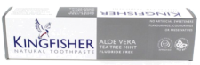 Aloe Vera Tea Tree Mint Fluoride Free Toothpaste (100ml)