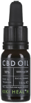 CBD Oil 10% (1000 mg CBD) - 10ml