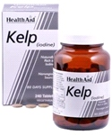 Kelp (lodine) (240 tablets)