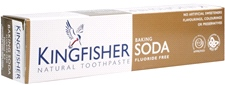 Baking Soda Fluoride Free Toothpaste (100ml)