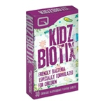 Kidz Biotix - Childrens Friendly Bacteria - ( 30 Chewable Tablets )