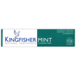 Mint &  fluoride free toothpaste (100ml)