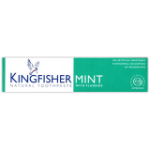 Mint  with fluoride  toothpaste (100ml)