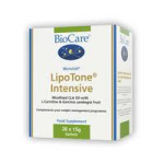 Microcell lipotone intensive (weight management)  Sachets (28)