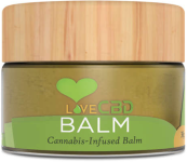 Love CBD Balm 100mg (10g)