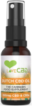 300mg Dutch CBD Oil Spray (20ml)