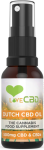 500mg Dutch CBD Oil Spray (20ml)