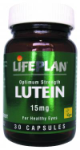 Lutein ( 15 mg ) 30 caps - For Eye Care