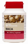 Maca pure powdered root 500mg  ( 90 Veg. Caps ) - Increases Libido