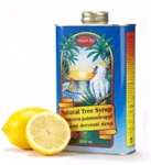 Madal Bal Natural Tree Syrup (1 Ltr) -The Lemon Detox