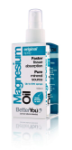 Magnesium Oil (100ml) - Boosts Energy, Reduces Pain, Relaxes Muscles,