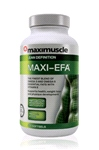 Maxi EFA  (120 Softgels)