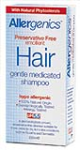 Allergenics Medicated Shampoo (200ml)