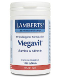 Megavit (Very high potency formula) 120 tabs