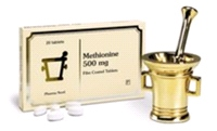 Bio-Methionine-500mg (150 tablets)