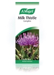 Milk thistle complex (100ml) - Liver Tonic, Detox, eg. Hangovers, Fat Metabolism, Psoriasis.