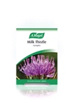 Milk thistle complex tincture tablets (60)