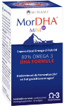 MorDHA - MINI (60 softgels)- for children from 3 years old