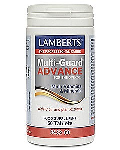 Multi-Guard Advance (With lutein and plant extracts, for the over 50's) 60 tabs