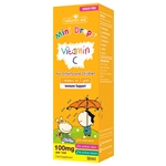 Mini Drops Vitamin C (50ML)