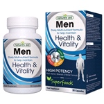 Men Multi-Vitamins & Mineral (30 Caps)
