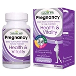 Pregnancy Multivitamins and Minerals (60 Tablets)