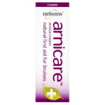 Arnica Cream (Bruises) (30g tube)