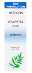 Graphites Cream for Dermatitis (30g tube)
