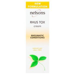Rhus Tox Cream for Rheumatism (30g tube)