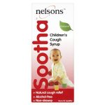 Sootha Bryonia Cough Syrup (150ml)