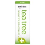 Tea Tree Cream (50g tube)