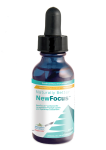 New Focus ( 60 ml ) Ultimate Sensory Antioxidant Liposomal Sublingual Oral Spray