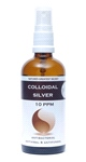 10 ppm Colloidal Silver Spray (100ml)