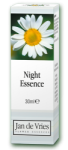 Jan de Vries range  Night essence (30ml)