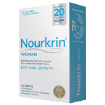 Nourkrin Women - ( 180 tablets ) - 3 month supply