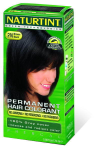 2N - Brown Black- Permanent  Hair Colourant