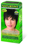 4N - Natural Chestnut- Permanent  Hair Colourant