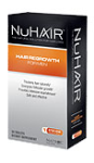 Nu Hair For Men (50 tabs) For Healthy & Thick Hair.