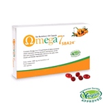 Omega 7 Sea Buckthorn Oil (150V Caps)