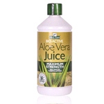 Aloe Vera Juice Maximum Strength - 1Ltr
