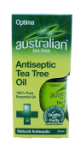 Australian Tea Tree Oil ( 10ml) - 100% Pure