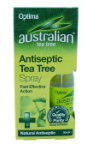 Australian Tea Tree Spray