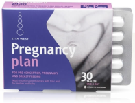Pregnancy Plan (30 Tabs)