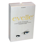 Evelle ( 60 tabs ) - for skin,hair & nails