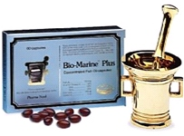 Bio-marine plus (omega 3 fish oil)  Caps (60)