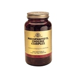 Phosphatidyl-Choline (100 Softgels)