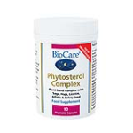 Phytosterol complex (natural source of plant sterols)  Veg caps (90)