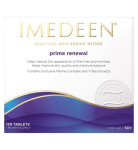 Prime renewal (120 Tabs) - Skin collagen formula for 50+ years