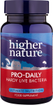 Pro-Daily (hardy live bacteria probiotic formula) - 30 Veg Tabs
