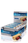 Progain Flapjack - 12 per box  (Mix Berry - 90g )